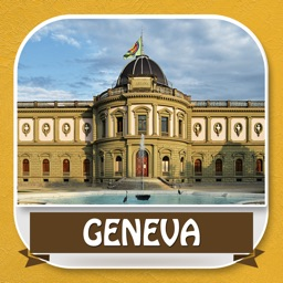 Geneva Tourist Guide