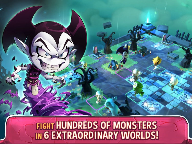 Krosmaster Arena screenshot-3