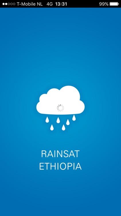 Rainsat Ethiopia