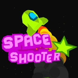 Andromeda Space Shooter