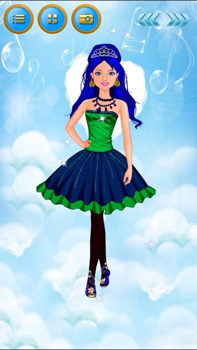 Princess Beauty Salon Spa Makeover Dressup Free Girls Game By Nikhil Solanki Ios United Kingdom Searchman App Data Information