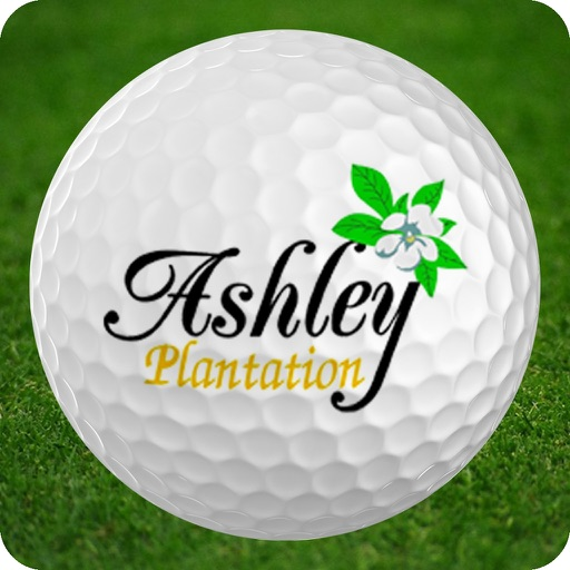 Ashley Plantation icon