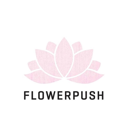 flowerpush