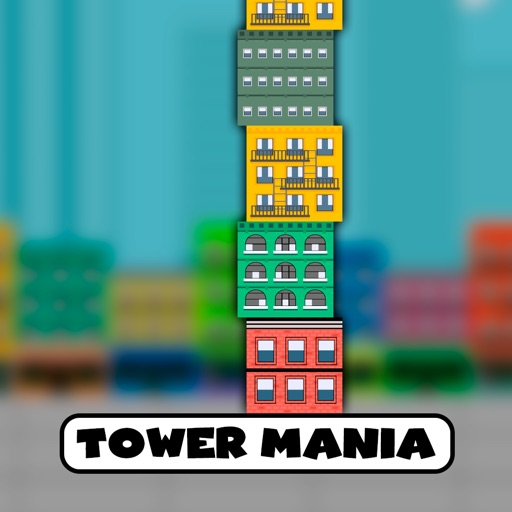 A funny Tower Game