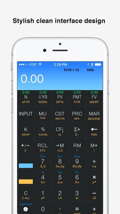 download 10bii Financial Calculator by Vicinno apps 0
