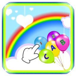 Kids Crazy Balloon Pop - Toddlers Fun Game for kids & kindergarten