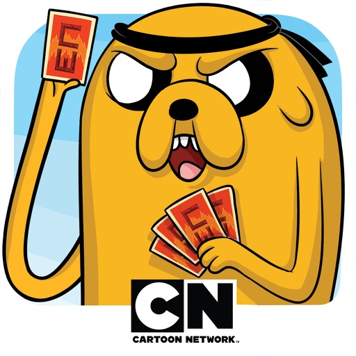 Card Wars - Adventure Time Card Game