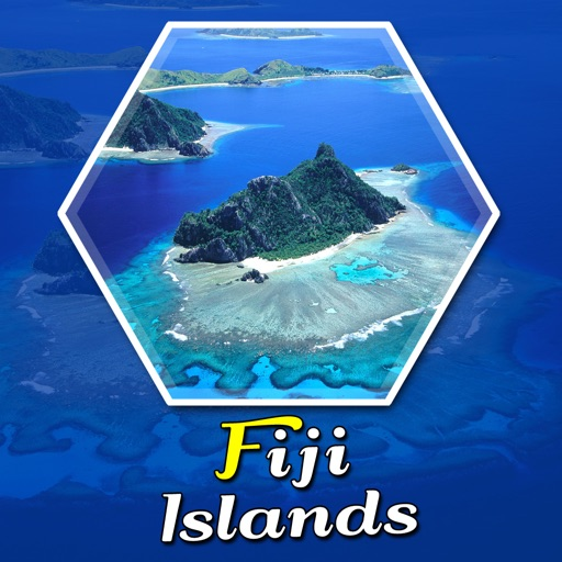 Fiji Islands Travel Guide by PADAMATI USHA RANI