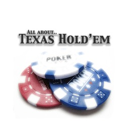 All about Texas Hold'em