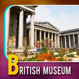 British Museum Tourist Guide