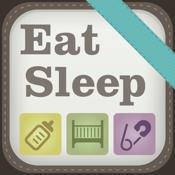 Eat Sleep app review