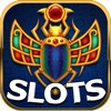 Egypt Slots Mystery : Pharaoh's casino, Cash Bonus, Lucky , Exclusive Treasure
