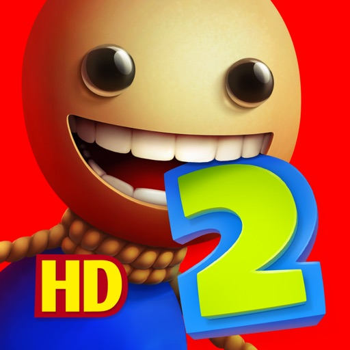 Buddyman: Kick 2 HD (by Kick the Buddy)