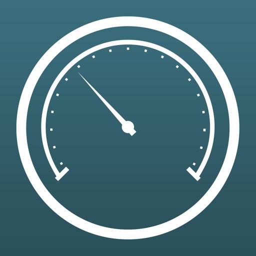 Bar-o-Meter - Altimeter & Barometer
