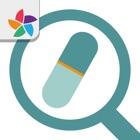 Finde meine Medizin | Suche deine Medizin für die Reiseapotheke icon