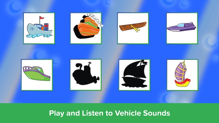 Kids Puzzles - Trucks Diggers and Shadows Lite - Early Learning Cars Shape Puzzles and Educational Games for Preschool Kids
