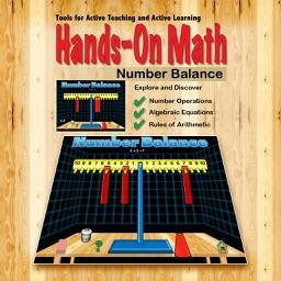 Hands-On Math Number Balance