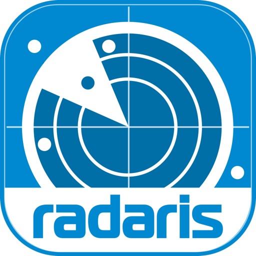 People Search - Radaris app logo