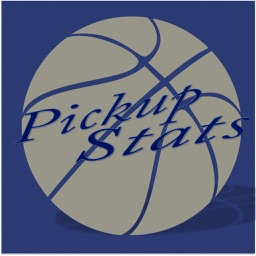 Pickup Stats - Basketball Stat Tracker