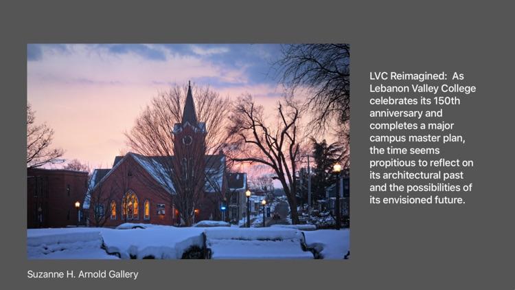 LVC Reimagined