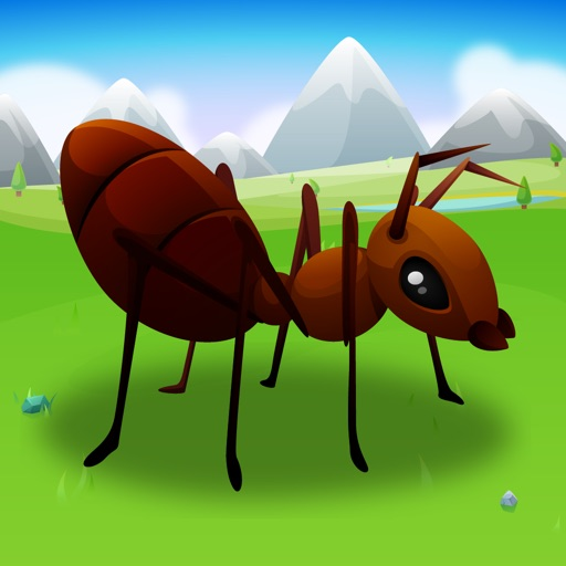 Ant Evolution - Mutant Insect Pest Smasher iOS App