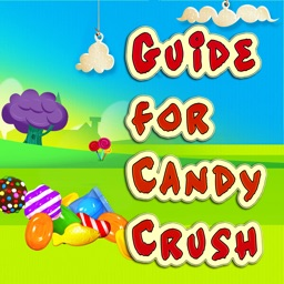 Guide for Candy Crush Tips and Hints