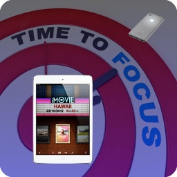 The Time To Focus