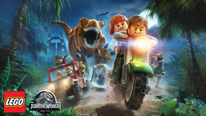 LEGO® Jurassic World™ screenshot1