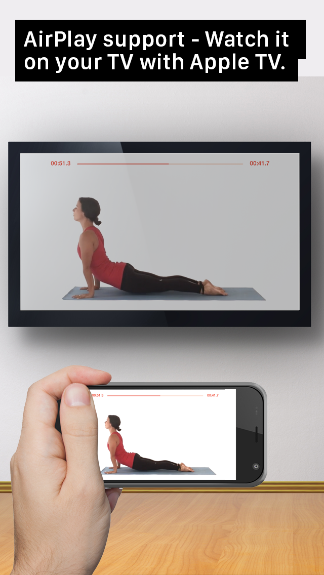 Yoga Breakのおすすめ画像5