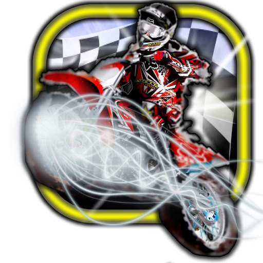 Crash Motocross Race - Bike Extreme Nitro Trials Mania