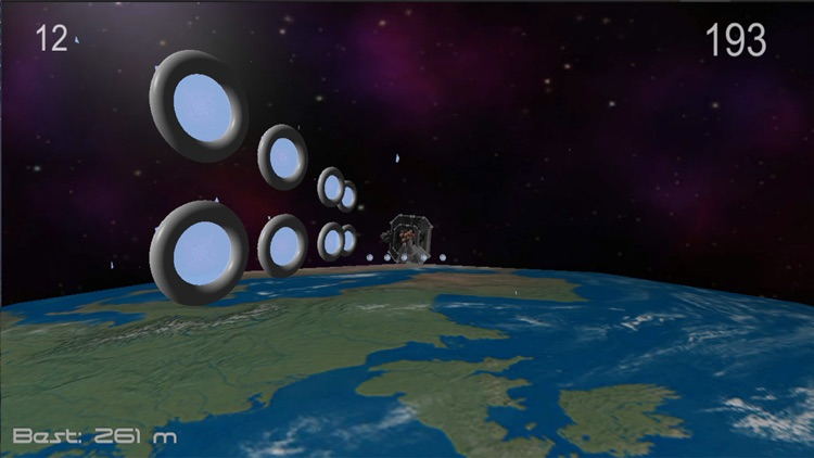 Space Hit screenshot-3