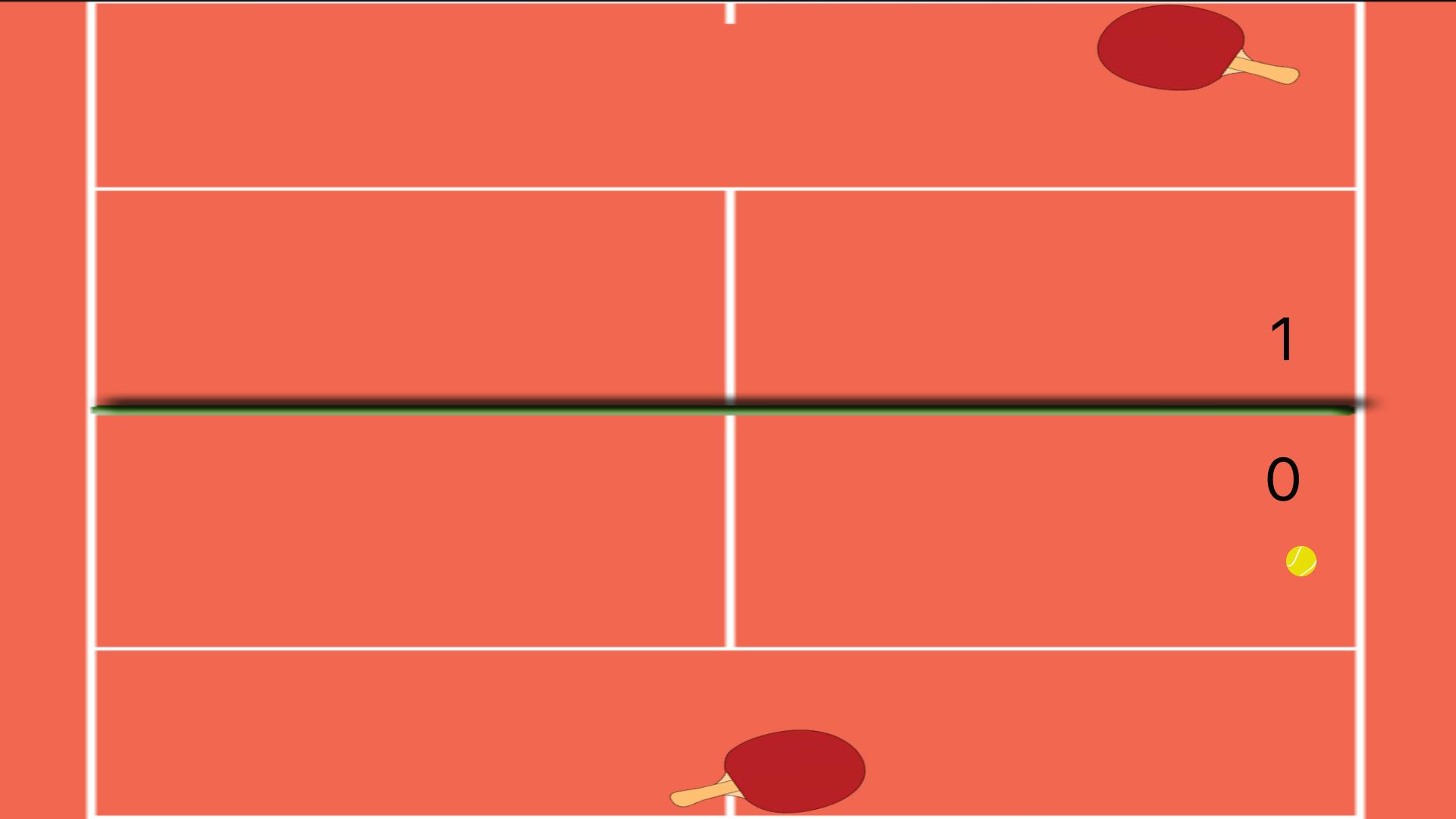 Table Tennis For TV screenshot 5