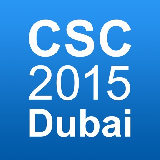 CSC Dubai icon