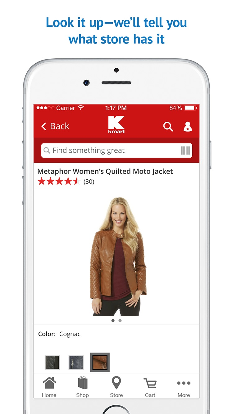 Www kmart com online shopping