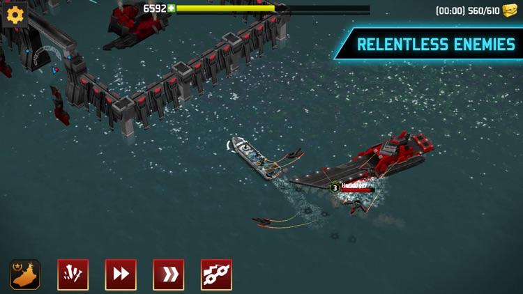 Fortress: Destroyer screenshot-3