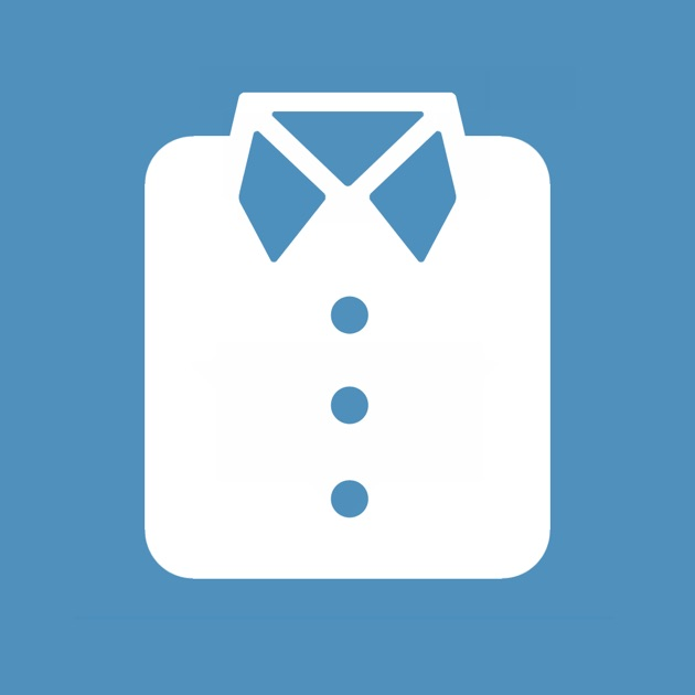 Clothing store apps