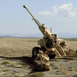 Military Artilery Advisor