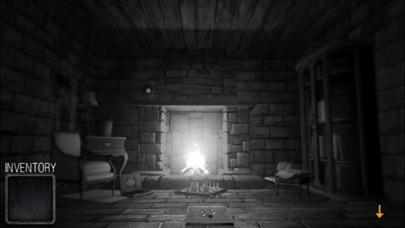 Escape Series - The Exorcist Adventure 6 screenshot one