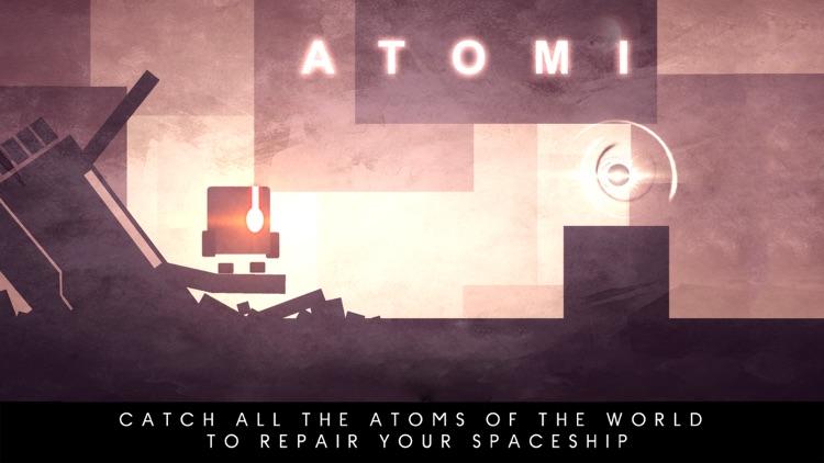 Atomi screenshot-0