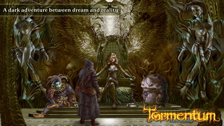 Tormentum - Dark Sorrow - Lite