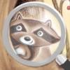 动物王国免费版寻找差异-孩子的自然观察游戏由黛比芭棱所绘的插图