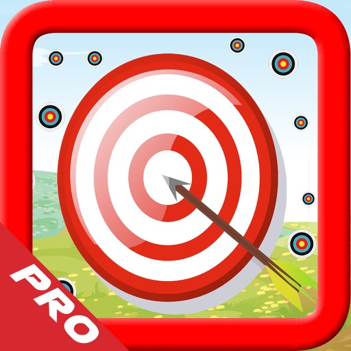 Arrow Bowmaster PRO - Shooting Skills Practice icon