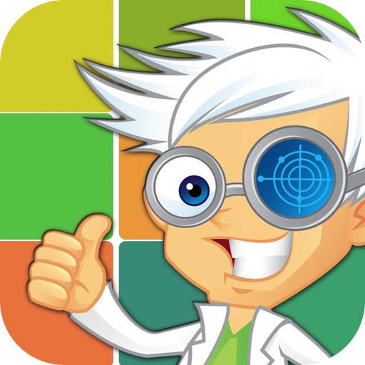 Color Test | Quiz Your Eyes Sense iOS App