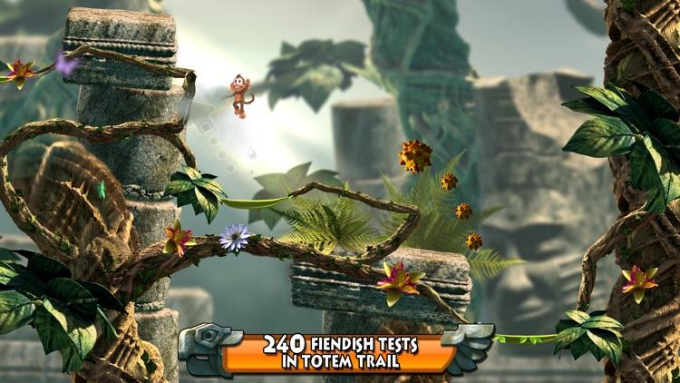 Chimpact 1: Chuck's Adventure screenshot-3