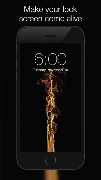 Live Wallpapers - Custom Backgrounds and Themes screenshot-3