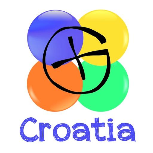 Geocaching Croatia