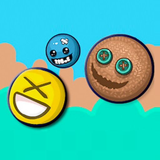 Little Bouncing Guys icon