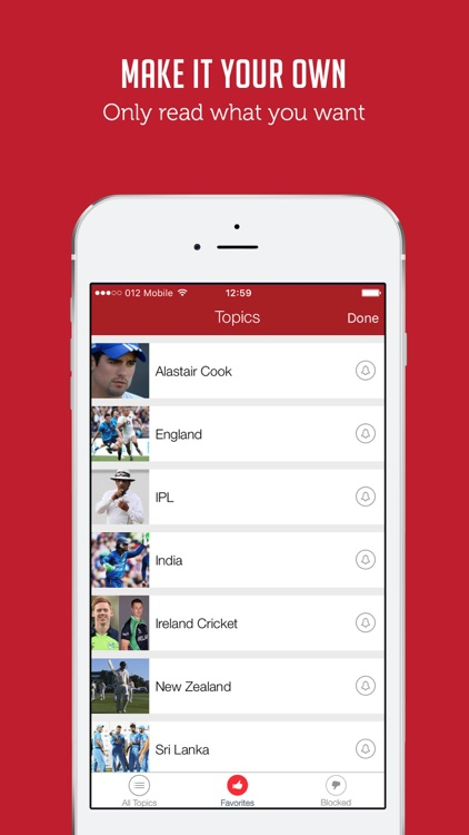 Cricket News, Live Scores & Videos - Sportfusion