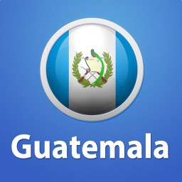 Guatemala Offline Travel Guide