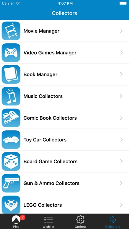 Pins and Buttons Collector screenshot-4
